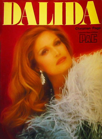 dalida pages