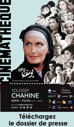 dalida cinematheque