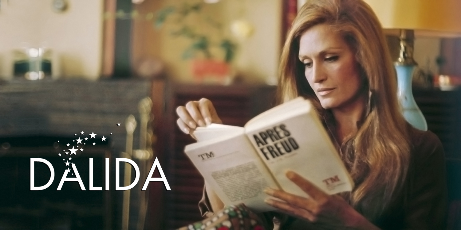 Dalida 2017   Trailer English Subs