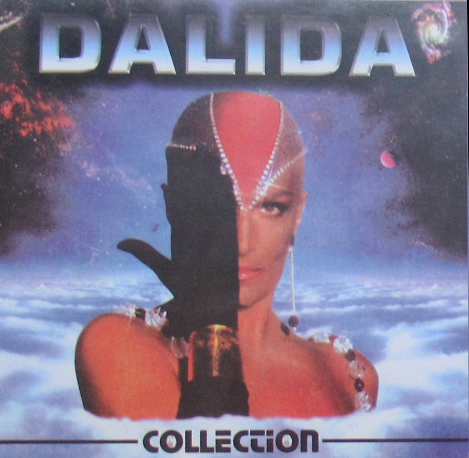 C.D : Dalida collection