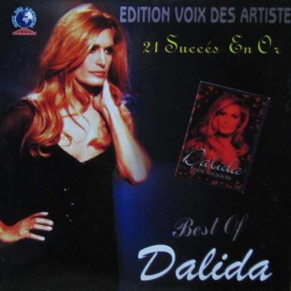 CD: 21 succès en or