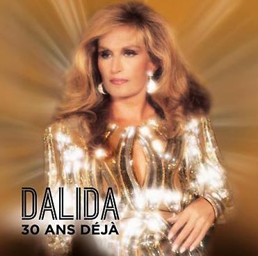 Dalida 30 ans déjà...