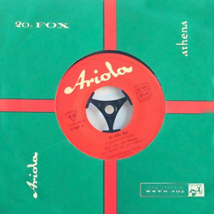 45 t : Ariola 45062