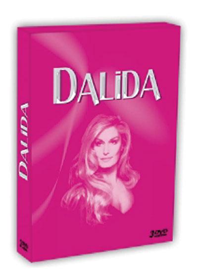 Téléfilm Dalida & Dalida pour toujours