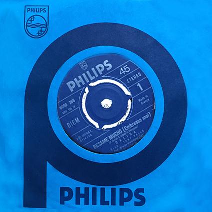 45 t : Philips 6060266