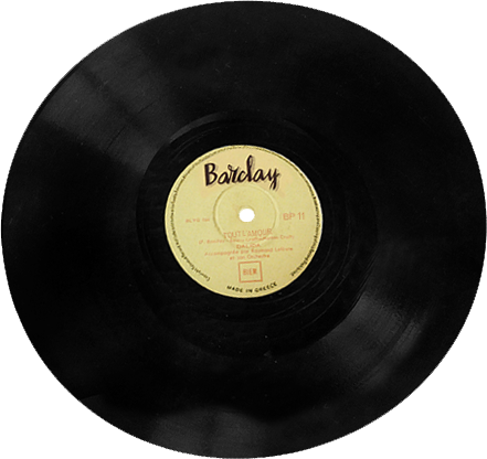 78 t : Barclay BP 11