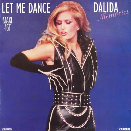 LET ME DANCE - Remix -