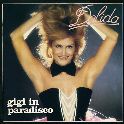 GIGI IN PARADISCO