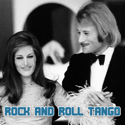 ROCK AND ROLL TANGO
