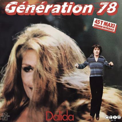 GÉNÉRATION 78