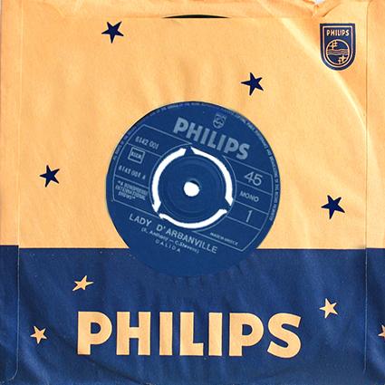 42 t : Philips 6142001