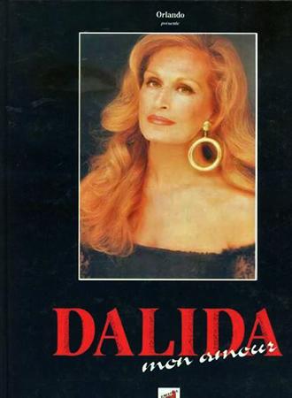 Dalida mon amour