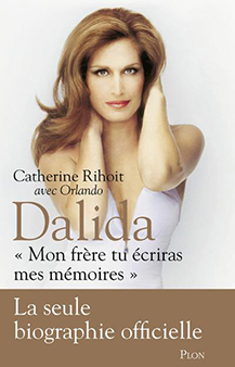 Biographie Officielle Dalida