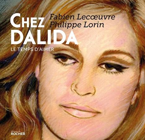 Chez Dalida, le temps d'aimer