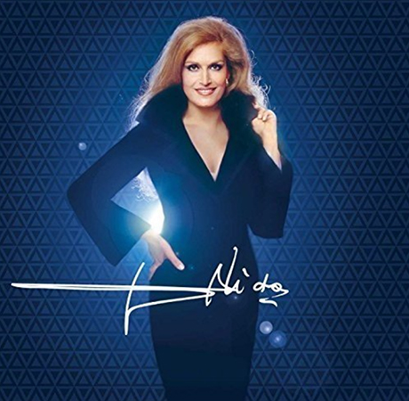 Dalida Edition Super Deluxe 2CD + DVD