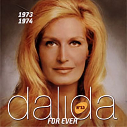 DALIDA FOR EVER N°13