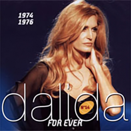 DALIDA FOR EVER N°14