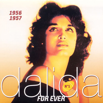 Dalida For Ever N°1