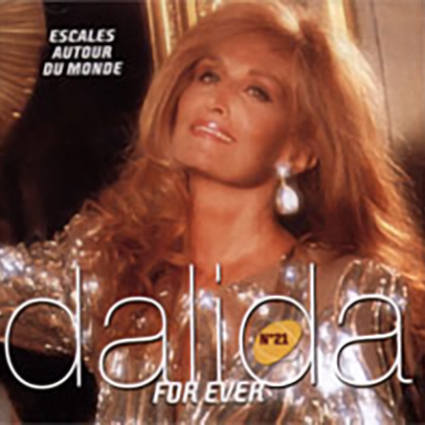 DALIDA FOR EVER N°21