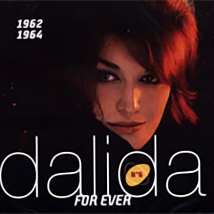 DALIDA FOR EVER N°6