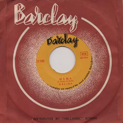 45 t : Barclay – 11100