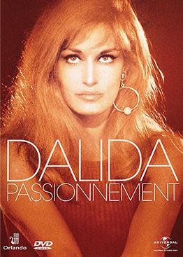 Dalida Passionnément