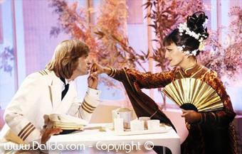 Dave  et Dalida / 1979
