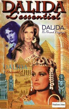Dalida éternelle & Le grand voyage