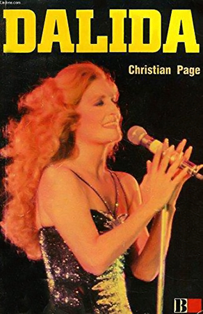 Dalida par Christian Page
