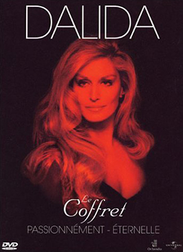 Dalida Passionnément & Dalida Éternelle