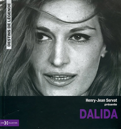 Dalida (Destins de légende)
