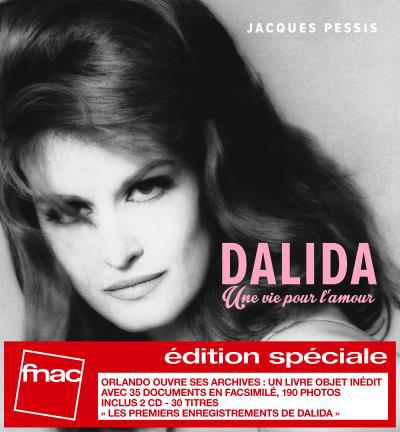 Dalida Une vie pour l'amour