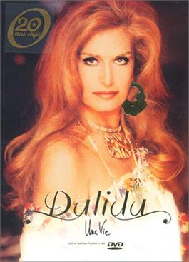 Dalida une vie 3 DVD